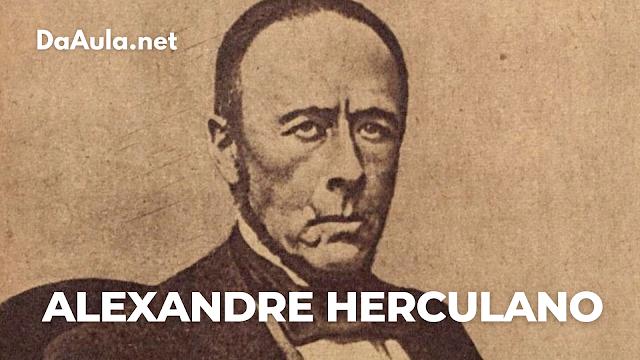 Quem foi Alexandre Herculano