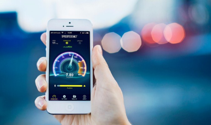 Aplikasi Internet Speed Test Terbaik tuk iOS