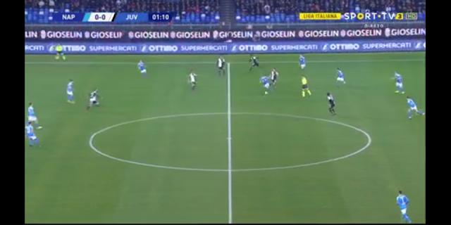 ⚽⚽⚽ Serie A Live Napoli Vs Juventus ⚽⚽⚽