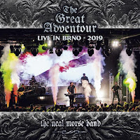"""Το βίντεο των Neal Morse Band για το """"The Great Adventure"""" από το album """"Live in BRNO 2019"""""""