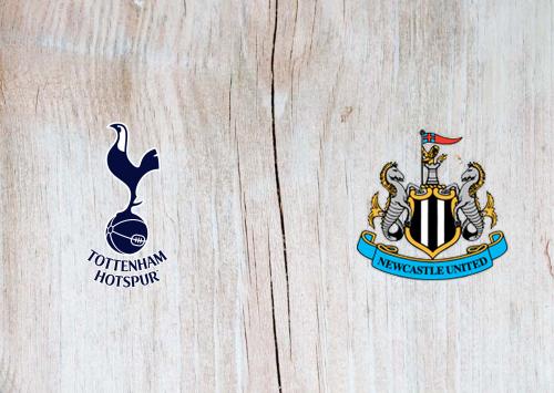 Tottenham Hotspur vs Newcastle United -Highlights 27 September 2020