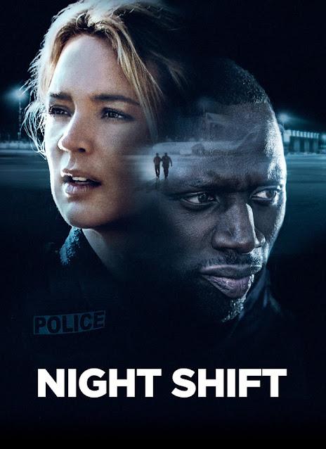 مشاهدة وتحميل فيلم الجريمة والدراما التحول الليلي Night Shift 2020 مترجم