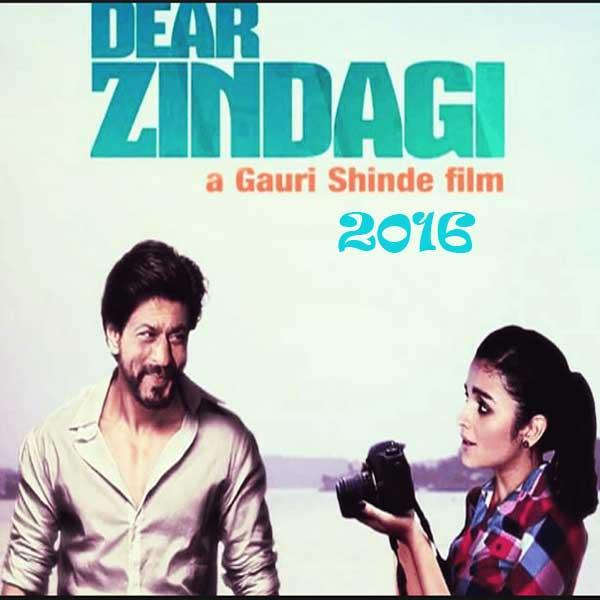 Dear Zindagi, Film Dear Zindagi, Dear Zindagi Synopsis, Dear Zindagi Trailer, Dear Zindagi Review, Download Poster Film Dear Zindagi 2016