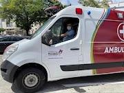 Trizidela do Vale ganha uma nova Unidade Móvel de Saúde.