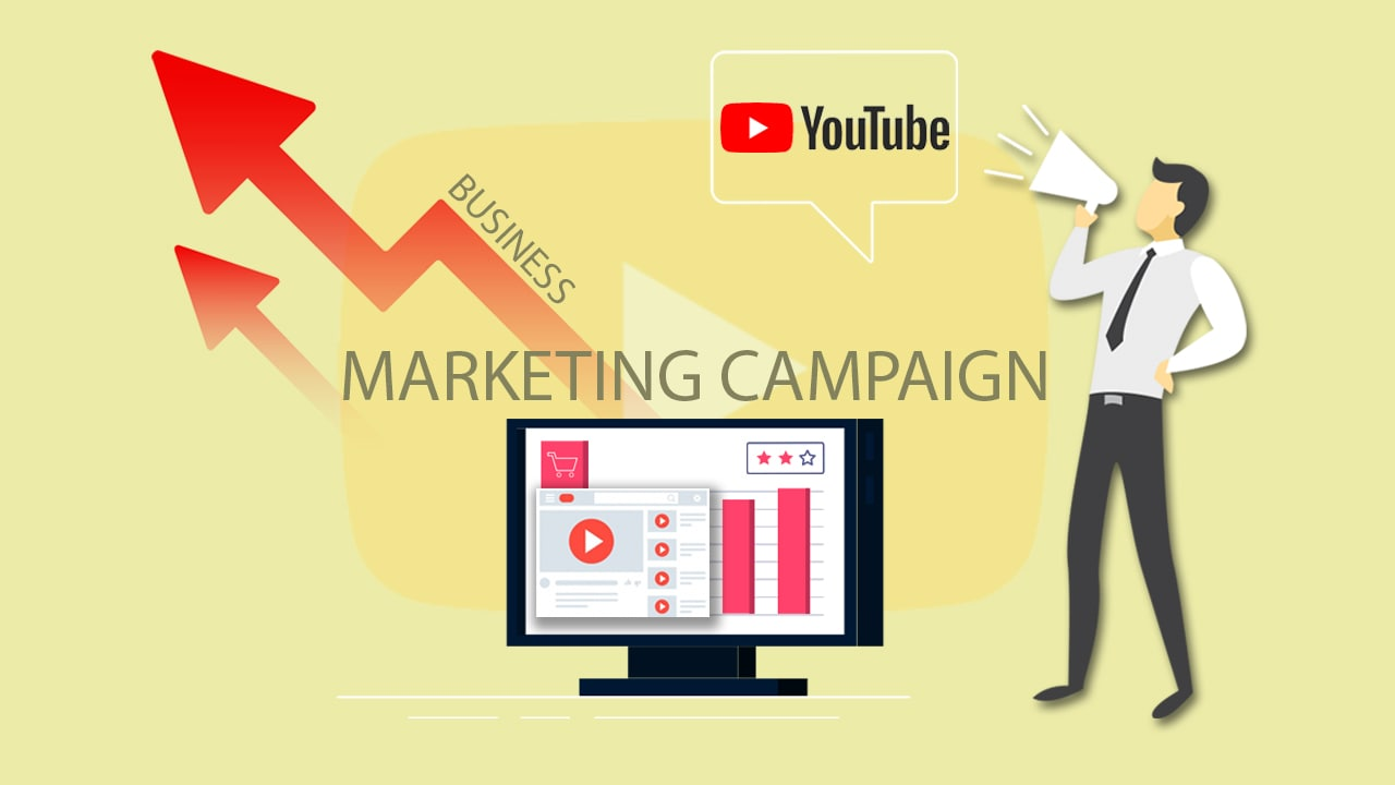 YouTube Marketing Video Advertising Help Business