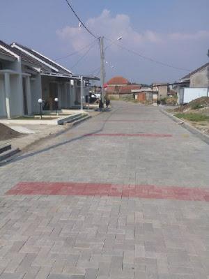 Perumahan Cluster Murah D' Venue Cileunyi Bandung Timur