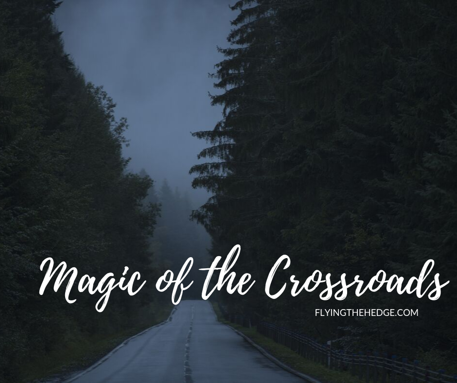 Magic of the Crossroads