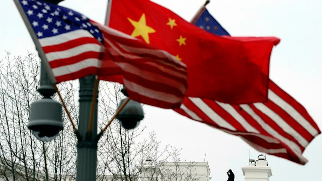 China ties climate cooperation to 'health' of US relations