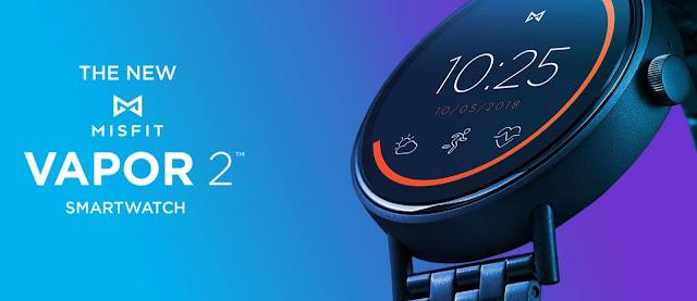 Nuevo smartwatch MISFIT VAPOR 2