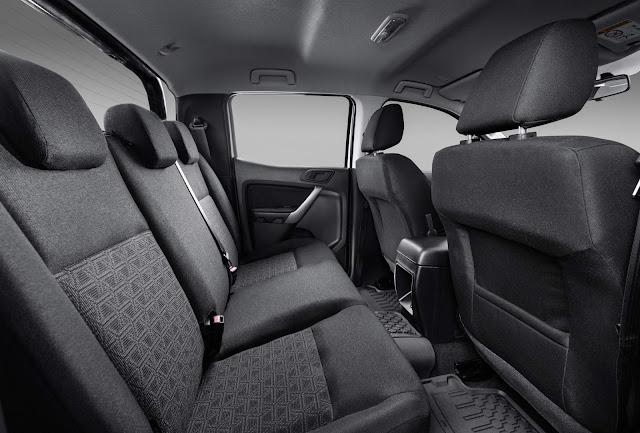 Ford Ranger Storn 2021: fotos, preços e ficha técnica