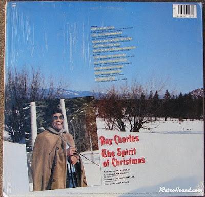 Ray Charles That Spirit Of Christmas.Valvulado It S Christmas Time Merry Funk Soul Christmas