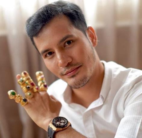 """""""Dato' Vida dan Dato' Aliff Patut Malu Dan Belajar Dari Tauke Judi"""""""