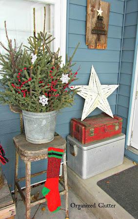 Christmas Front Door 2014