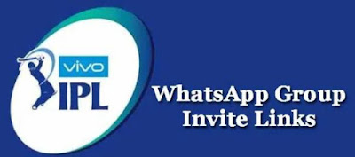 IPL WhatsApp Group Links 2020