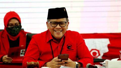 Hasto PDIP: Kebijakan Jokowi Mana yang Merugikan Bangsa dan Negara?