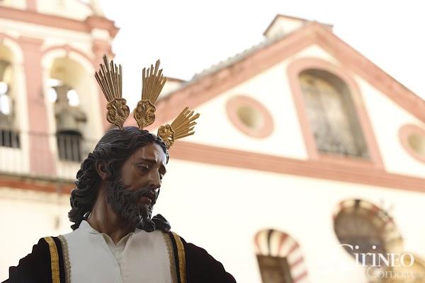 La Salud de Puerta Nueva de Córdoba convoca un Cabildo urgente para cambiar la imagen del Señor