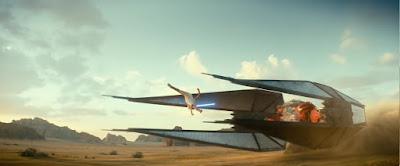 Star Wars - Episodio IX - El ascenso de Skywalker - el fancine - Cine Fantástico - ÁlvaroGP - Álvaro García - el troblogdita - Marketing de contenidos - Content Manager - Pelis para MIBers