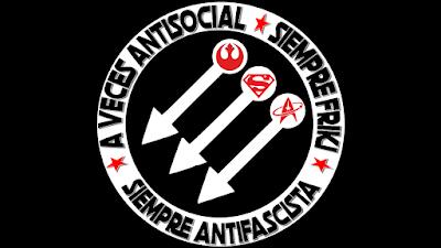Construyamos una Alianza Friki Antifascista