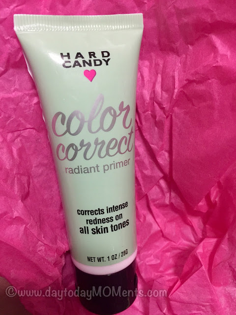 Hard Candy Cosmetics Color Correcting Line