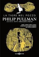 La tigre nel pozzo di Philip Pullman Salani