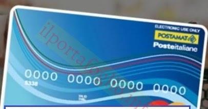 Social card ordinaria domanda e requisiti per la carta for Requisiti carta di soggiorno 2017