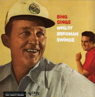 The Bing Crosby News Archive