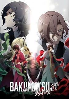 Bakumatsu: Crisis Opening/Ending Mp3 [Complete]