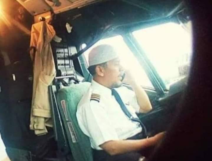 Alhamdulillah, Jenazah Capt Afwan Ditemukan