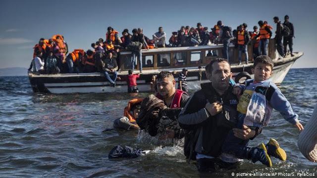 Το Βερολίνο φοβάται νέα προσφυγική κρίση
