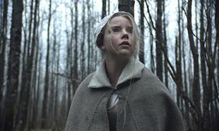 La bruja (The VVitch: A New-England Folktale, Robert Eggers, Estados Unidos, 2015)