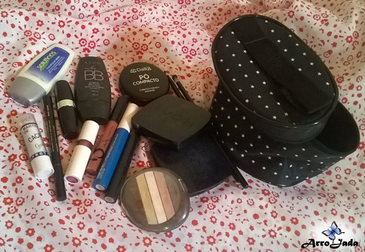 Nécessaire de maquiagem