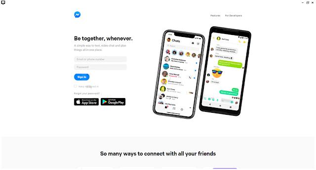 MessengerSpot (Adware)