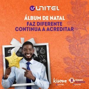 UNITEL Varios Artistas Musicas do Natal Album