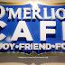 [LIPUTAN] OPENING D'MERLION CAFE DIHADIRI WARGA ASING DAN LOKAL