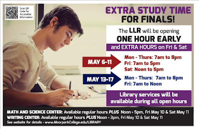Image of extended hours