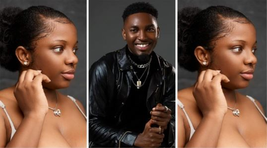 Dorathy Reveals Ex-Housemate Who Replaced Jaypaul Last Year