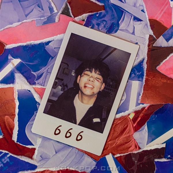 SHARKRAMA – 666