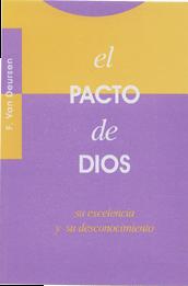 Frans Van Deursen-El Pacto De Dios-