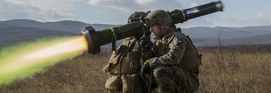 Ukraine may purchase large batch of weapons from the US