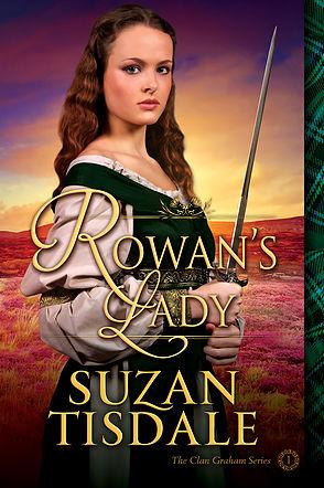 Rowan's Lady Suzan Tisdale