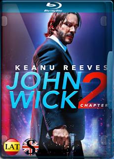 John Wick 2: Un Nuevo Día Para Matar (2017) REMUX 1080P LATINO/INGLES