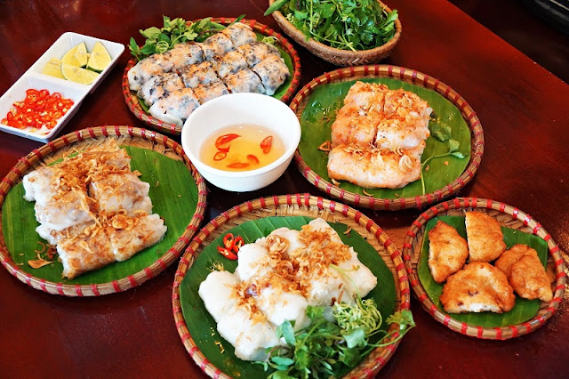 Where To Eat in Hanoi Capital