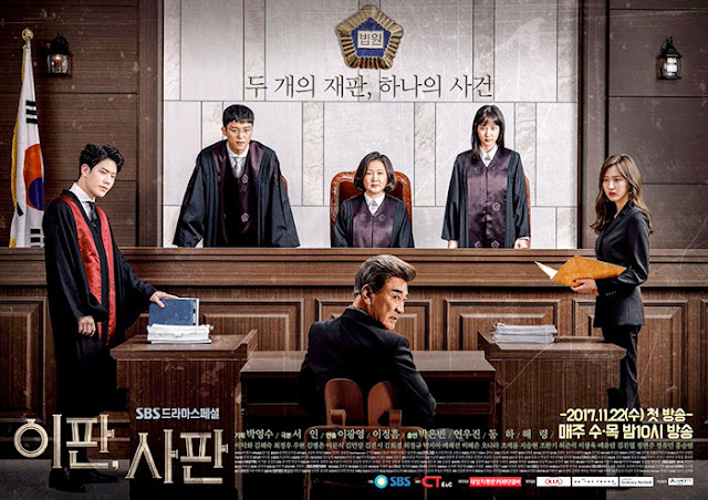 Download Drama Korea Nothing to Lose Batch Subtitle Indonesia