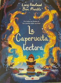 caperucita-lectora-lucy rowland