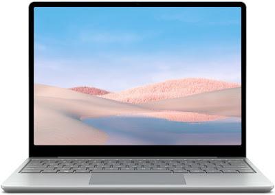 Microsoft Surface Laptop Go 128 GB