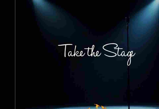 Nathaniel Bassey ~ Take The Stage  [DOWNLOAD AUDIO MP3]