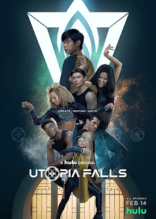 Utopia Falls S01 Hindi Complete Download 720p WEBRip