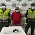 En Valledupar: Policía Cesar detiene a un hombre al portar arma de fuego ilegal