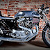 American Cafe Racer