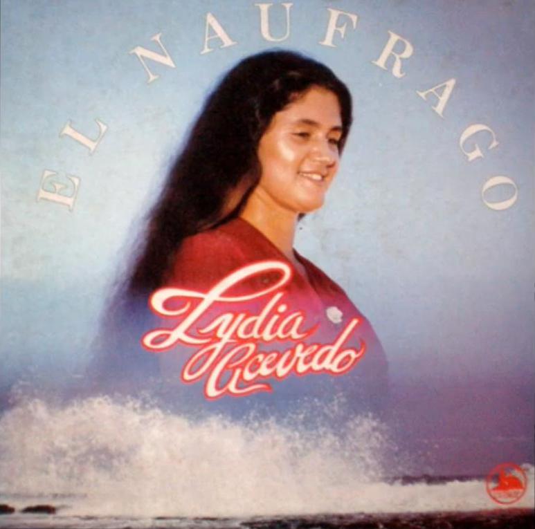 Lydia Acevedo-El Náufrago-